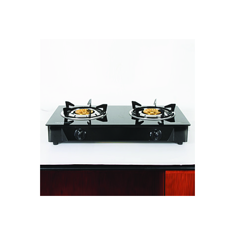 Gas Cooker 1